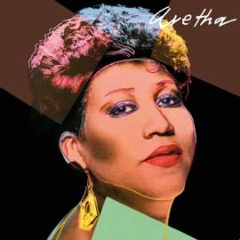 Aretha Franklin - Aretha (LP)