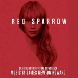 James Newton Howard – Red Sparrow (Original Motion Picture Soundtrack) (2LP)