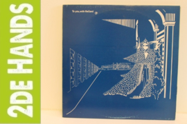 Sudden Sway – To You, With ReGard (LP) H30