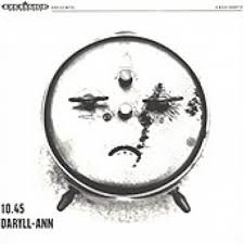 "Daryll-Ann - 7-10.45 (7"" Single)"