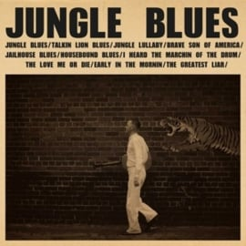 C.W. Stoneking - Jungle Blues (LP)
