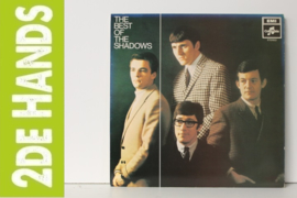 Shadows ‎– The Best Of The Shadows (LP) A90