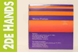 Marius Flothuis / Hans Henkemans – Untitled (LP) F90