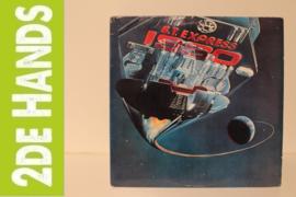 B.T. Express – 1980 (LP) J40