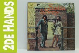Saskia & Serge – Saskia & Serge (LP) H70