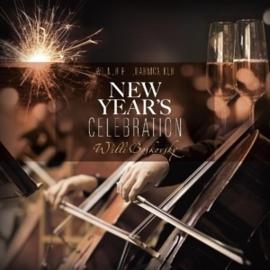Wiener Philharmoniker - New Year's Celebration (LP)