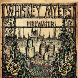 Whiskey Myers – Firewater (RSD 2020) (2LP)