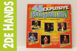 Various – Rockabilly Dynamite! (2LP) K60