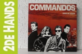 Commandos ‎– Edge Of Town (LP) A70