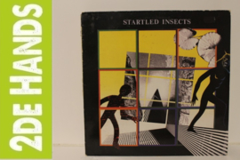 Startled Insects ‎– Startled Insects (LP) G40