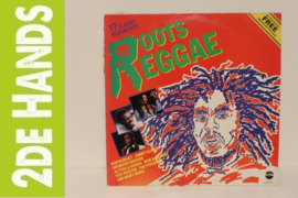 Various ‎– Roots Reggae (LP) A10