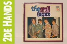 Small Faces ‎– The Small Faces (LP) C70