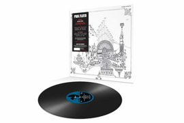 Pink Floyd – Relics (LP)