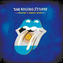 Rolling Stones - Bridges To Buenos Aires (3LP)