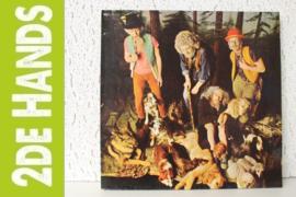 Jethro Tull – This Was (LP) C60