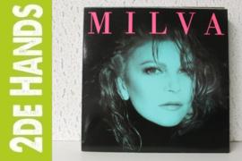 Milva – Unterwegs Nach Morgen (LP) A90