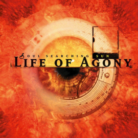 Life Of Agony ‎– Soul Searching Sun (LP)
