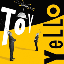 Yello ‎– Toy (2LP)