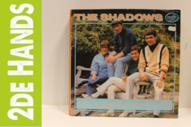 The Shadows – Walkin' With The Shadows (LP) C50