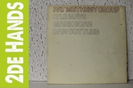 Pat Metheny Group – Pat Metheny Group (LP) E50Staat Vinyl