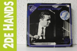 Hampton Hawes – The Dynamic Hampton Hawes - MPS Jazz Time Vol.2 (LP) C40