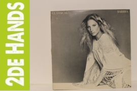 Barbra Streisand ‎– Classical ... Barbra (LP) G20