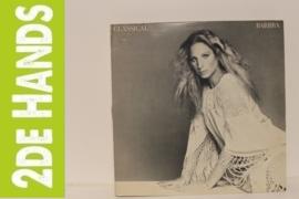 Barbra Streisand – Classical ... Barbra (LP) G20