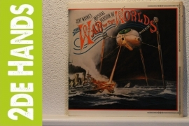 Jeff Wayne - War Of The Worlds (2LP) B30