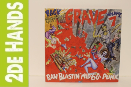 Various - Back From The Grave Volume 7 (2LP) A70