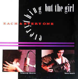 """Everything But The Girl – Each & Every One (12"""" Single) T30"""