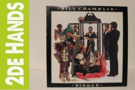 Bill Champlin ‎– Single (LP) J40
