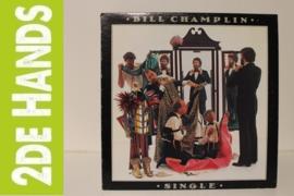 Bill Champlin – Single (LP) J40