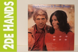 Buck Owens, Susan Raye ‎– The Good Old Days (Are Here Again) (LP) H90