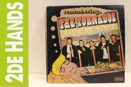 The Tornados – Remembering... The Tornados (LP) A60