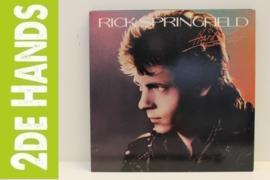 Rick Springfield – Hard To Hold - Soundtrack Recording (LP) B50