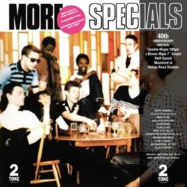 """Specials - More Specials (2LP+7"""")"""