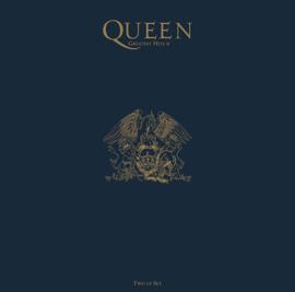 Queen - Greatest Hits II (2LP)
