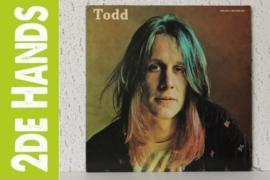 Todd Rundgren – Todd (2LP) A20