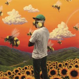 Tyler, The Creator - Scum Fuck Flower Boy (2LP)