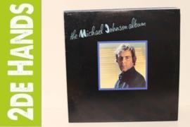 Michael Johnson – The Michael Johnson Album (LP) C10