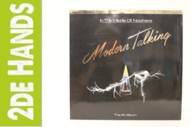 Modern Talking – In The Middle Of Nowhere (LP) e10