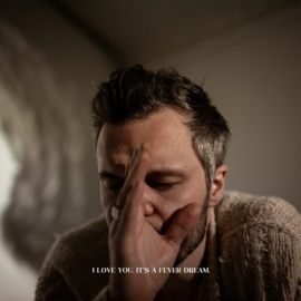 The Tallest Man on Earth - I Love You. It's A Fever (LP)