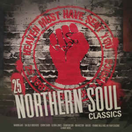 Various – Heaven Must Have Sent You - 25 Northern Soul Classics (2LP)
