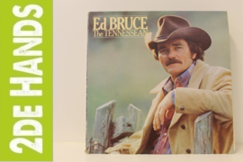 Ed Bruce - The Tennessean(LP) C10