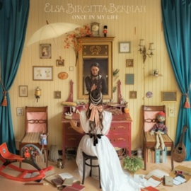 Elsa Birgitta Bekman - Once In My Life (LP)