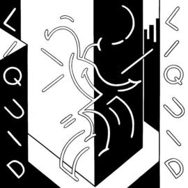 Liquid Liquid – Liquid Liquid (LP)