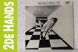 Yes - Time and a Word (LP) A30