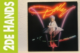 Dolly Parton - Great Balls Of Fire (LP) B70