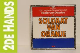 Rogier Van Otterloo – Soldaat Van Oranje (LP) A40
