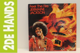 Jermaine Jackson – Feel The Fire (LP) F10
